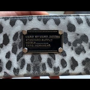 Marc By Marc Jacobs Accessories - Faux Marc Jacobs wallet